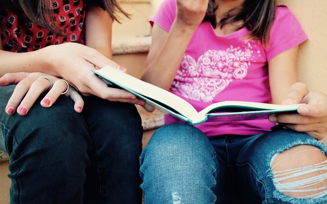 Defining Terms:  From Speaking to Reading