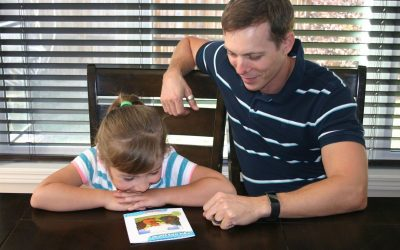 5 Common Reading Problems Your Child May Be Experiencing
