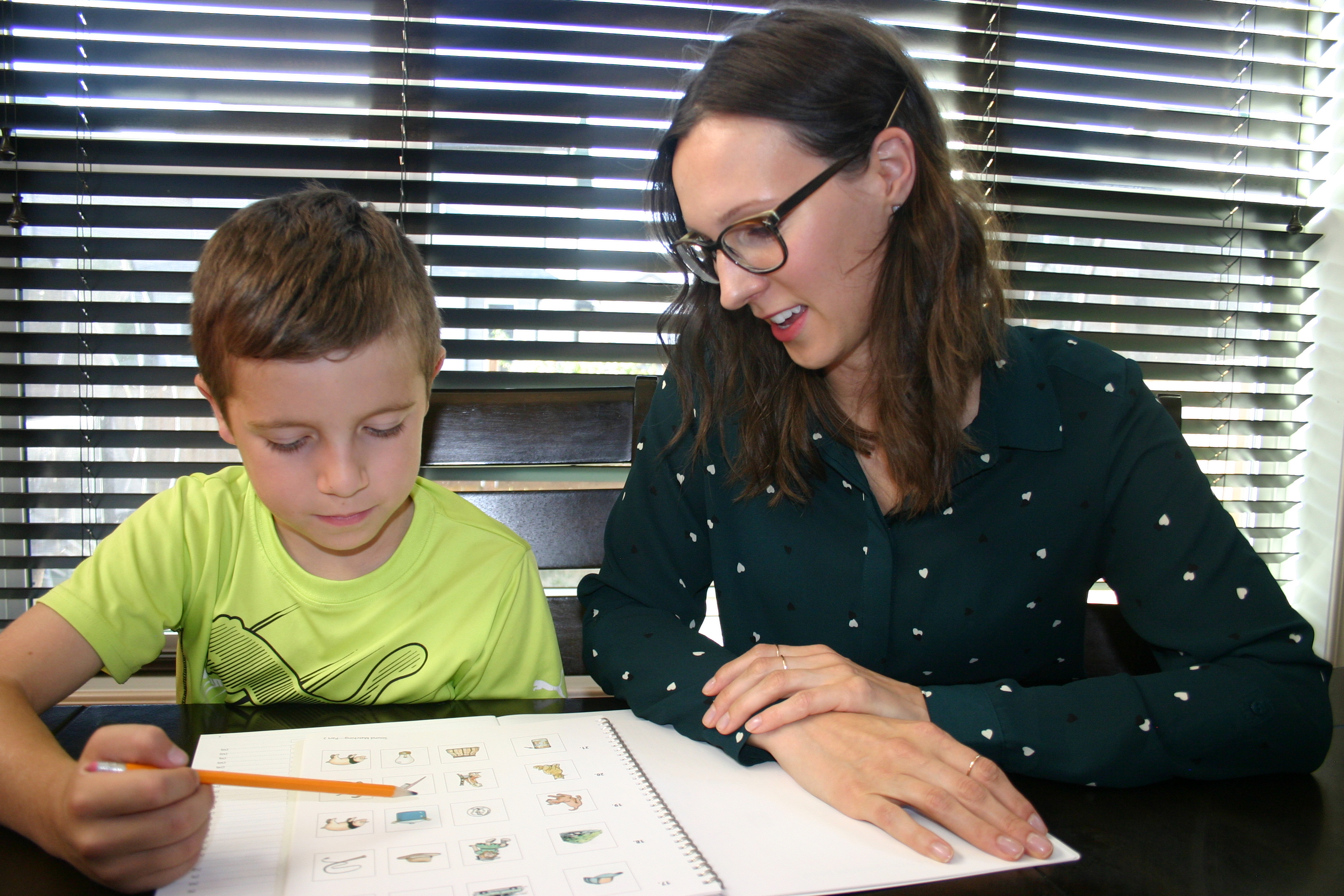 reading tutors Calgary