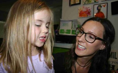Why Work With a Speech-Language Pathologist for Your Child