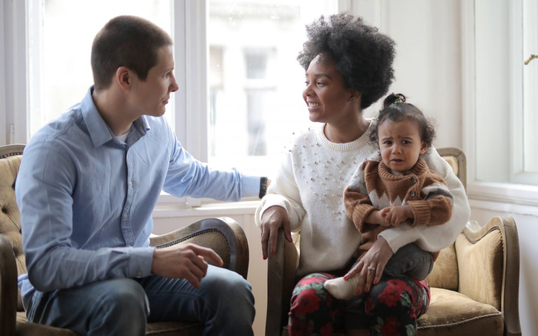How to Find the Right Speech Therapist for a Child Who Stutters