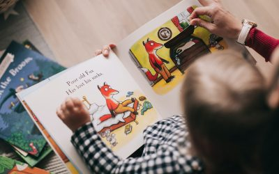 How to Properly Develop Your Child's Pre-Reading Skills – Our Guide