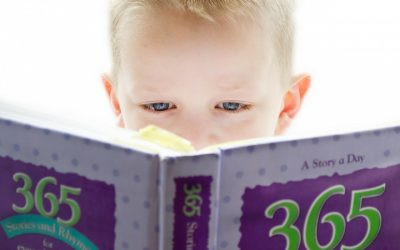 Everyday Tips to Improve Children's Reading Skills – Our Guide