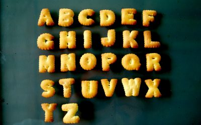 Easy-Peasy Ways to Teach Young Kids to Spell