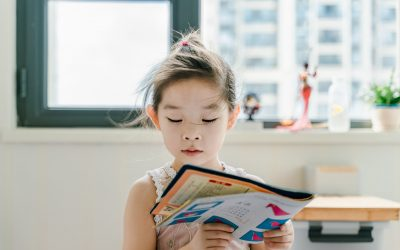 4 Effective Ways to Teach Early Reading Skills – Our Guide