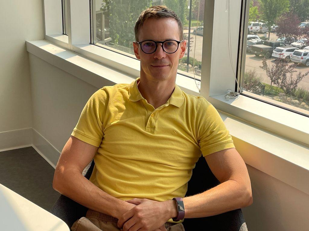 speech therapist Calgary